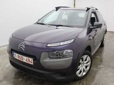 Citroën C4 Cactus 1.6 BlueHDi 100 MAN EU6 Feel 82g 5d