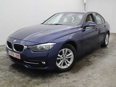 BMW 3 Reeks Berline 320d EfficientDynamics Edition (120 kW) Sport-Aut. 4d
