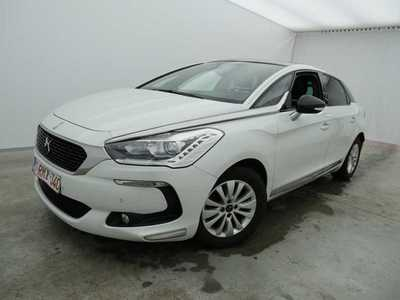 Citroen  DS DS 5 1.6 BlueHDi 115 S&S MAN6 Bus. Executive 5d
