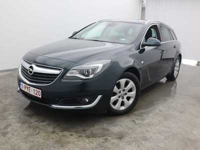 Opel Insignia sports tourer 1.6 CDTI 100kW Aut. Cosmo 5d