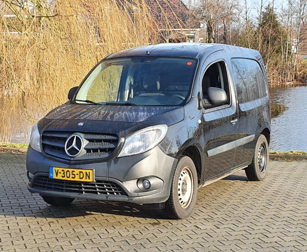 Mercedes-Benz Citan 55 kW