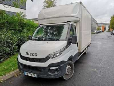 Iveco Daily chassis cabine (+)2.3 35S13 4100 LEAF