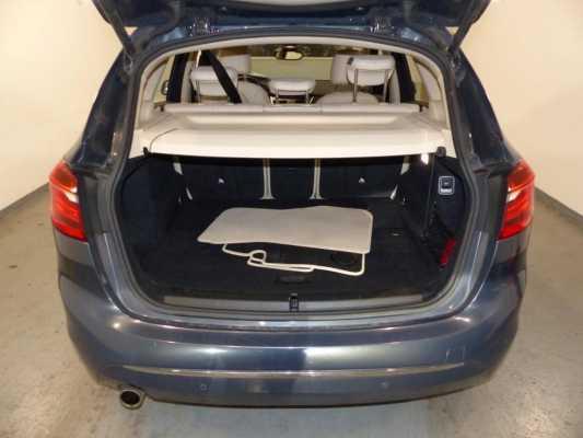BMW 2 active tourer diesel 216 d Model Luxury Comfort