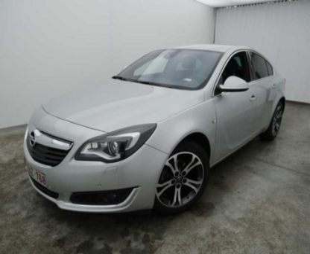 Opel Insignia 1.6 CDTI 100kW Aut. Cosmo 5d