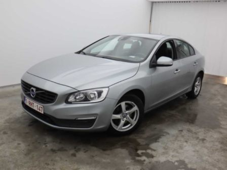 Volvo S60 D3 Kinetic 4d