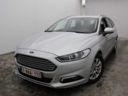 Ford Mondeo Clipper 1.5 TDCi 88kW S/S ECOn Business Ed 5d