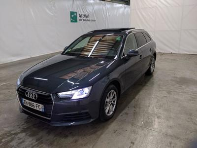 Audi A4 Avant Business Line 2.0 TDI 150 Stronic / TO / Sellerie Cuir