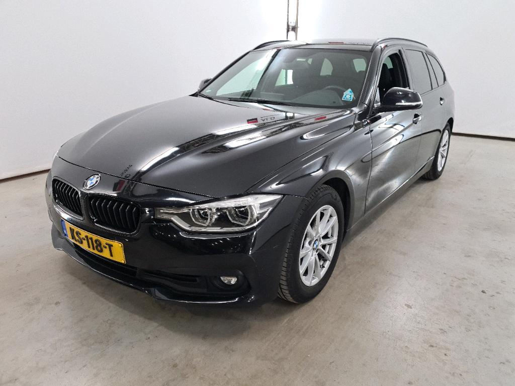 BMW 3-Serie Touring 320d 163pk EfficientDynamics Ed. Aut Corporate Centennial High Executive