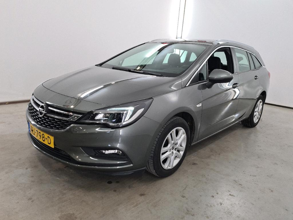 Opel Astra Sports Tourer 1.0 Turbo 105pk Start/Stop Business+