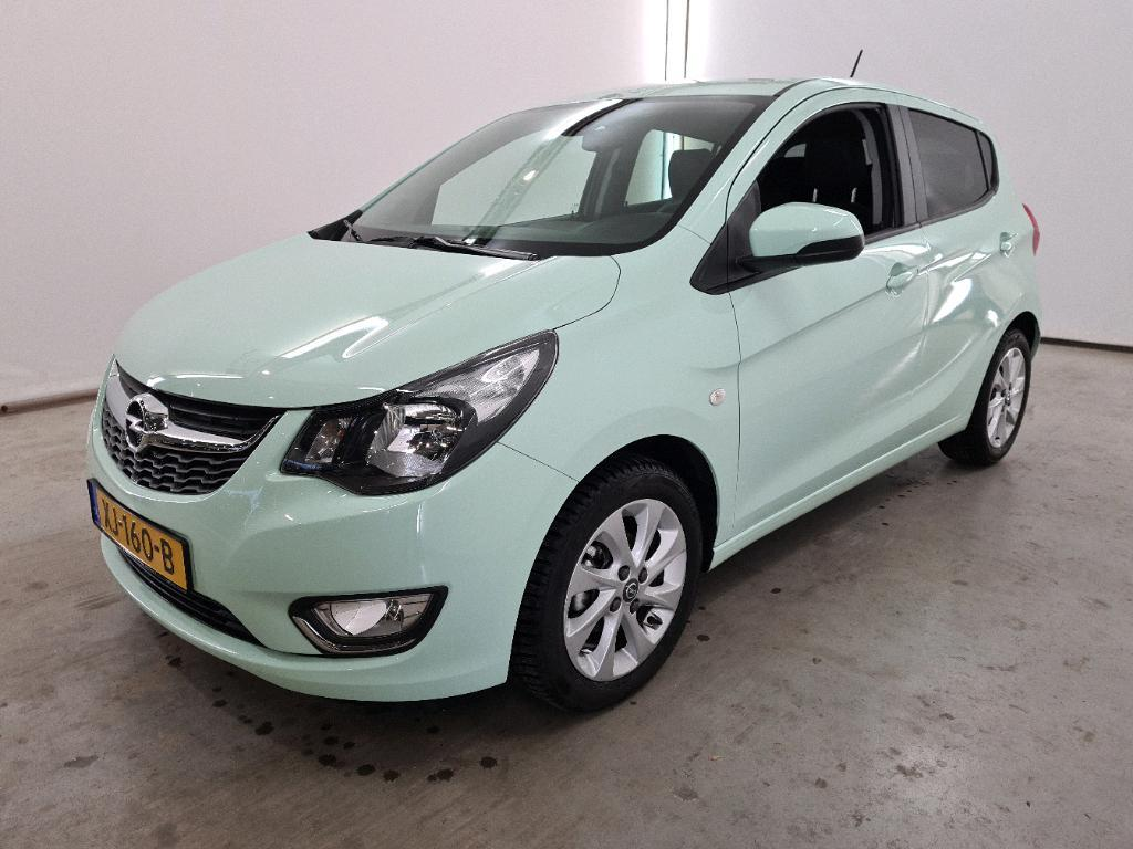 OPEL KARL 1.0 Start/Stop 75pk Innovation