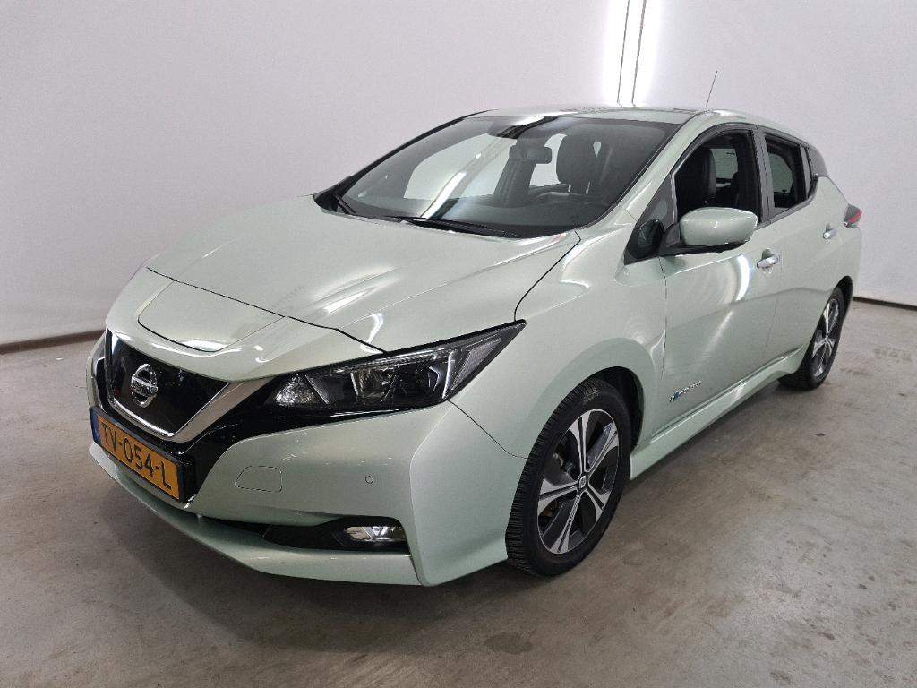 NISSAN LEAF Electric 40kWh 2.Zero Edition