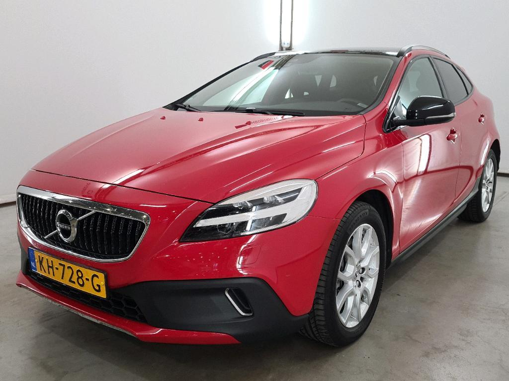 VOLVO V40 Cross Country 2.0 D4 190PK Nordic+