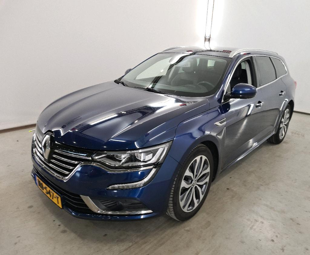 Renault Talisman Estate Energy dCi 130pk EDC Intens
