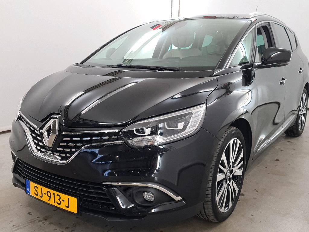 Renault Grand Scenic 1.5 Energy dCi 110pk EDC 7pl. Initiale Paris