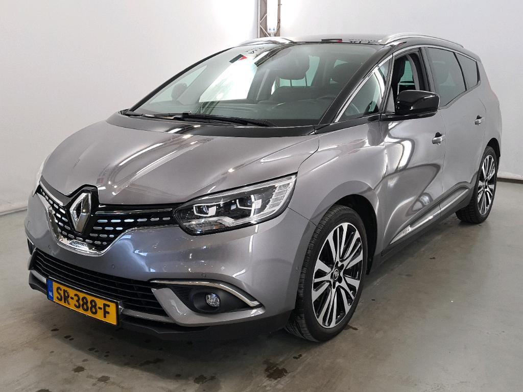 Renault Grand Scenic 1.3 Energy TCe 163pk EDC Initiale Paris