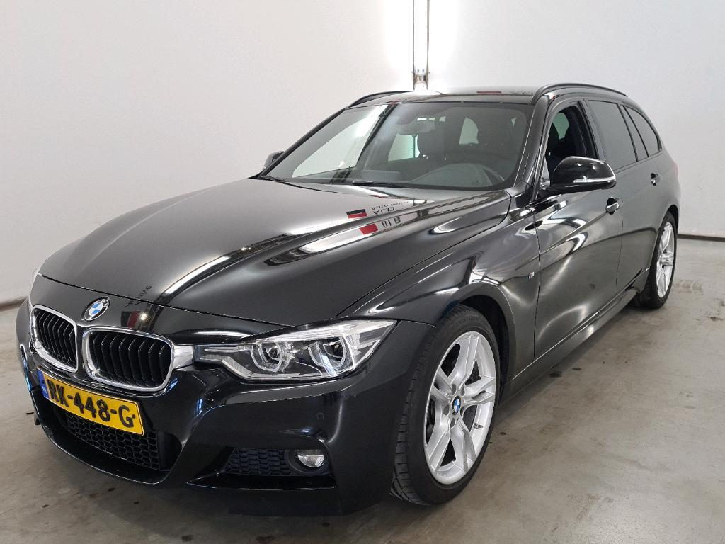 BMW 3-Serie Touring 320i 184pk Aut Corporate Lease Steptronic Edition Model M Sport High Executive