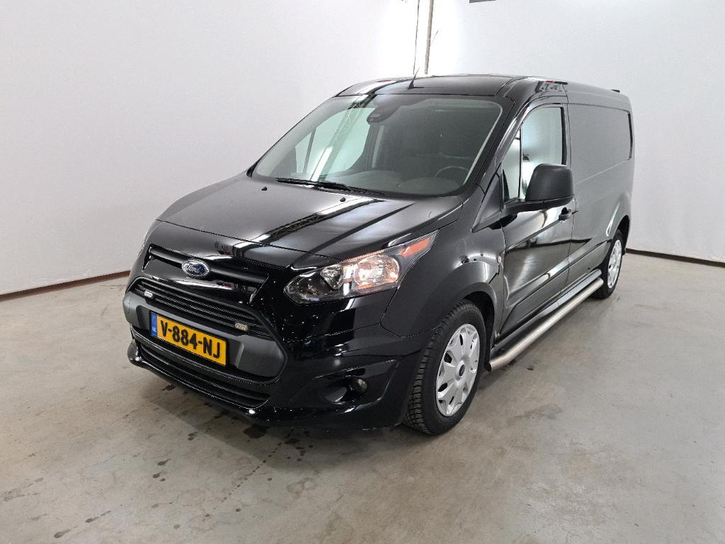 FORD Transit Connect 200 L2 1.5 TDCI 100pk Trend