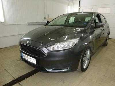 Ford focus 1.5 TDCi 120KM Trend 5d