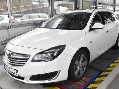 Opel Insignia A Sports Tourer Innovation 2.0 CDTI 120KW AT6 E5
