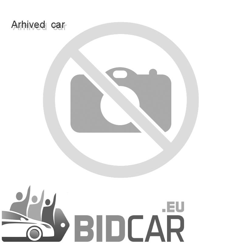 Audi A1 Sportback 1.6 TDI DPF 105PS Attraction 5d